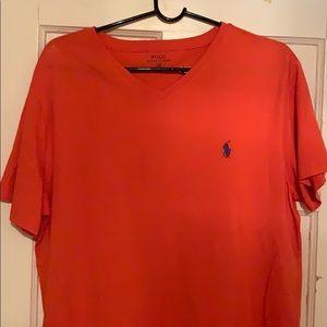 Men's Polo Ralph Lauren T Shirt